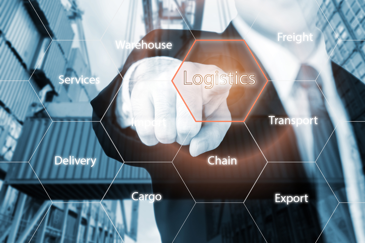 Welcome to Our World of Complete Logistics Solutions