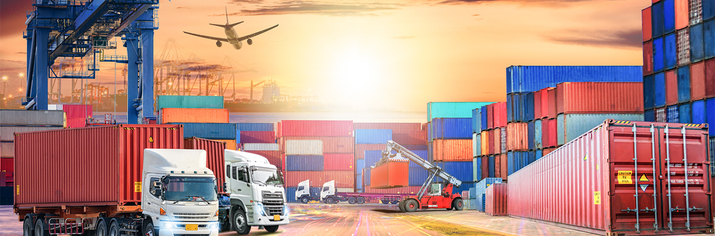 Personalized Services for Transhipments & Transport Solutions